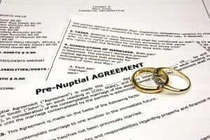 Boca Raton prenuptial agreement lawyer