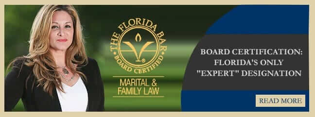Boca Raton Family Law Attorney